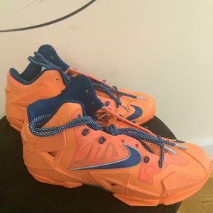 newest 5b5d7 b9e65 Nike Lebron s Shoes - LEBRON XI